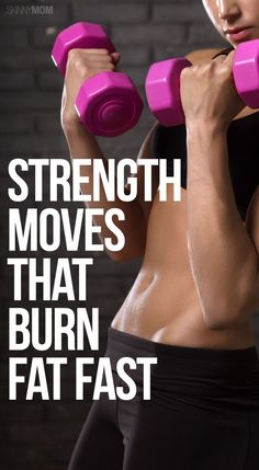 The best fitness moves to tighten your core and lose weight last!