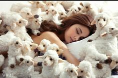 sheep counter's ᶜᴼᵀᵀᴬᴳᴱ Pajamas All Day, Little Bo Peep, Counting Sheep, Good Night Sweet Dreams, Vogue Korea, Kawaii, Online Gratis, My Sunshine, Good Night Sleep