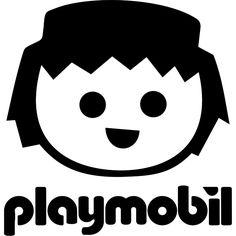 Adesivo Playmobil