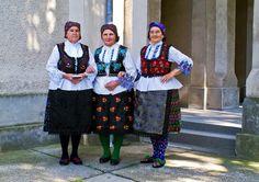 Folk costumes from Sioagard, Hungary Folk Costume, Costumes, Hungary, Lace Skirt, Skirts, Fashion, Moda, Dress Up Clothes, Skirt