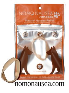 NoMo Nausea Band INSTANT RELIEF, Peppermint Scented Anti-Nausea Band With Gentle Acupressure for Dogs! You can visit the image link more details. (This is an affiliate link and I receive a commission for the sales) New Puppy, Puppy Love, Anti Nausea, Nausea Relief, Remedies For Nausea, Pet Dogs, Pets, Doggies, Animaux