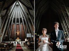 Warszawa: kościół św. Dominika