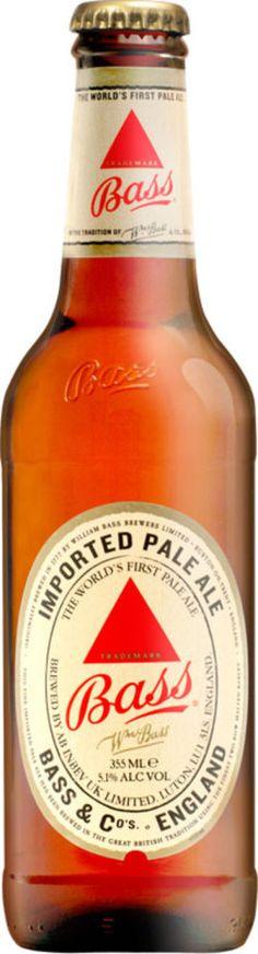 Bass (England) - English Pale Ale
