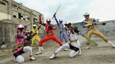 Power Rangers Ninja Steel, Green Ranger, Replay, All Star, Deadpool, Pokemon, Japan, Superhero, Stars