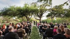 3 Fabulous Green Hotel Wedding Venues In Austin, Texas