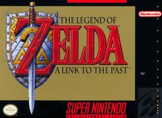 1992: The Legend of Zelda: A Link to the Past | 30 For 30, Nintendo Edition