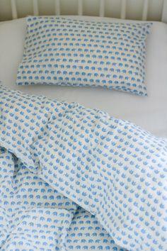 Saídos da Concha: Capa de Édredon :: Toddler Duvet Cover