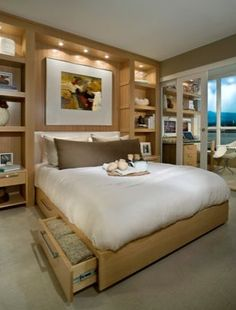 5 Creative Ways to Maximize Small Spaces - Home Improvement Tips & Advice from HomeAdvisor