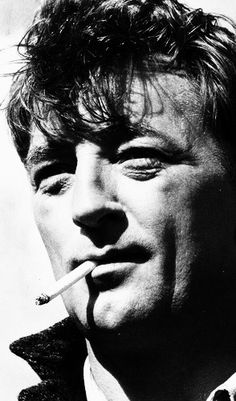 robert mitchum, ahead of his time.