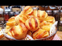 Vaj, Baby Food Recipes, Apple Pie, French Toast, Baking, Breakfast, Youtube, Pasta, Recipes For Baby Food