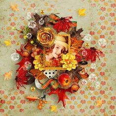 Autumn Flavors by WendyP Designs http://www.mscraps.com/shop/wendypdesigns-AutumnFlavorsFullKit/ http://scrapbookbytes.com/store/digital-scrapbooking-supplies/wendyp-autumnflavorsbundle.html Photo Tatyana Musskaya http://musskaya.35photo.ru