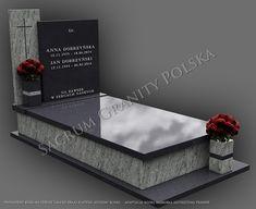 PROWADZIMY BIURA NA TERENIE CAŁEGO KRAJU, DLATEGO JESTEŚMY BLISKO TWOJEGO CMENTARZA. Zadzwoń, napisz, zapytaj o wycenę nagrobka.   KONTAKT: biuro@sacrum.info.pl… Tombstone Designs, Grave Decorations, In Loving Memory, Cemetery, Funeral, Modern Design, Memories, Gardening, Architecture