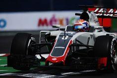 ハース:トラブルを抱えて完走が精一杯 / F1メキシコGP  [F1 / Formula 1]