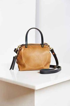 Eleven Thirty Katie Mini Satchel Bag - Urban Outfitters