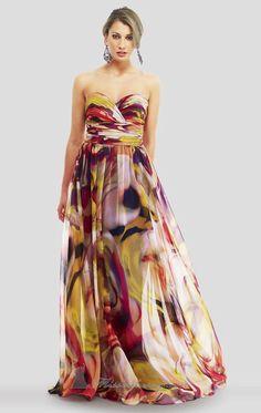 Colors Dress 0600 Dress - MissesDressy.com