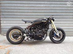 XV 1000 SE Café Racer Motos