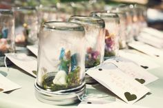 FAIRY IN A JAR !! - Take home gifts
