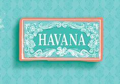 Yankee Candle Havana: Thematic Identity
