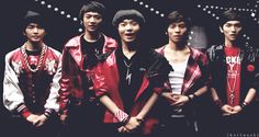 Debut May 25, 2008. We are SHINee