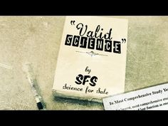 Science for Sale: Get Your Very Own Industry-Funded Studies Today! - YouTube