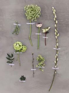 #30 Pining for Spring http://bricolage-julier.blogspot.com
