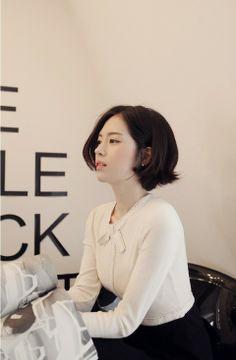 테일러 피팅 모델 2월 13일 - 밀크코코아 - :: 테일러의 즐거운 딸감
