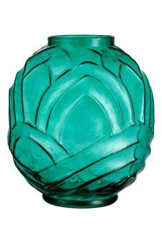 3 Simple and Creative Tricks: Vases Ideas Projects vases table simple.Old Vases Crafts gold vases glitter. Vase Centerpieces, Vases Decor, Grand Vase En Verre, Eiffel Tower Vases, Vase Design, Clear Vases, Small Vases, Vase Crafts, Round Vase