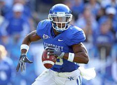NCAA Football Betting: Free Picks, TV Schedule, Vegas Odds, Charlotte 49ers vs. Kentucky Wildcats, Nov 21th 2015