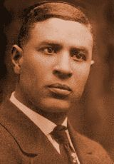 Garrett Morgan 1877-1963 Inventor:  Gas Mask and Traffic Signal. The son of former slaves, Garrett Morgan was born in Kentucky,1877. His early childhood was spent attending school and working on the family farm. While still a teenager, he left Kentucky and moved north to Cincinnati, Ohio in search of opportunity.  Although Garrett Morgan's formal education never took him beyond elementary school, he hired a tutor while living in Cincinnati and continued his studies in English grammar.