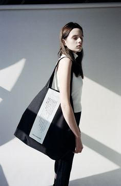 Gifts for her: Weekender Bag 01 Black ((20% off until midnight))