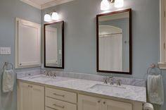 Bathroom by JRH Design+Build