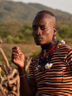 Etiopia; Dolina Omo, Harar, Lalibela, Addis Abeba > ETIOPIA > artykuły, realcje i zdjęcia z podróży > Globtroter.pl