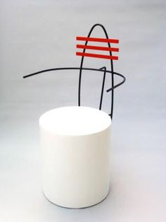 SA -ME 191 chair by Kees Sabee