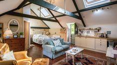 The Apple Loft Laverstock - Tranquil loft in Dorset