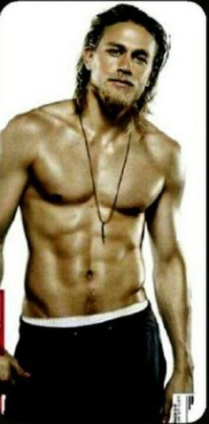 Charlie Hunnan, bad boy from Sons of Anarchy, boy o boy what I would do!!!!!