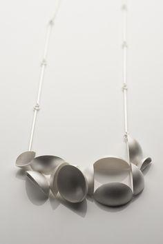 exhibition pieces - Jo Hawley
