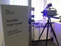 GOM Distributor Training and Meeting 2015 - Braunschweig Alemania.  i3D LÍDER EN TENOLOGÍAS 3D EN COLOMBIA.  #3D#gom#gomconference#tecnología3D#colombia#opticalmetrology#engineering#3dscanner#3dprinting#3dscanning#deformation#future#escaner3d#metrologia#ingenieria by ingenieria3d