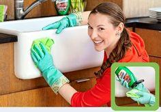 * Porcelain Sink Saver? Click for TipSnips.com