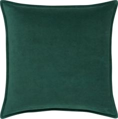 """Monroe Peacock 18"""" Pillow in Decorative Pillows 