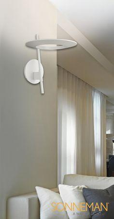 luxury lighting direct sonneman lighting ringlo collection - Sonneman Lighting