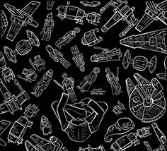 Ship Sketch, Star Wars Toys, Laura Lee, My Drawings, Movie Stars, Darth Vader, Space Ship, Ink, Art Prints