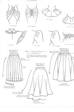 20 ideas for fashion drawing clothes sketches art Source by sketches Fashion Sketchbook, Fashion Illustration Sketches, Illustration Mode, Fashion Sketches, Drawing Sketches, Fashion Illustration Tutorial, Croquis Fashion, Flat Drawings, Clothing Sketches