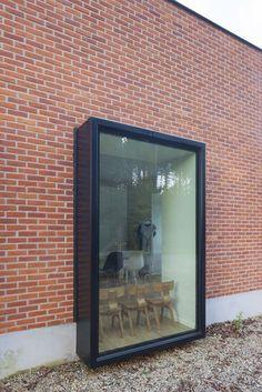 In beeld: van een saai huis tot een moderne, creatieve woning - Renovatie - Ik Ga Bouwen.be