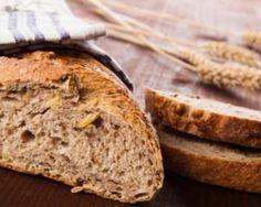 Pain complet léger pour régime Montignac : http://www.fourchette-et-bikini.fr/recettes/recettes-minceur/pain-complet-leger-pour-regime-montignac.html#