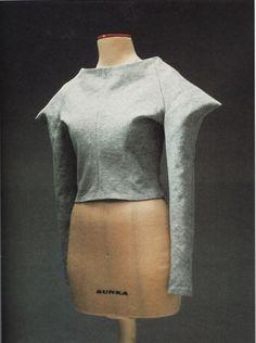 Pattern Magic Stretch Fabrics Tomoko Nakamichi