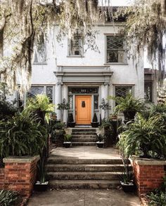 Savannah Georgia