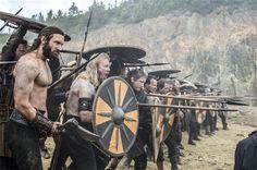 Schimbari majore in Vikings!