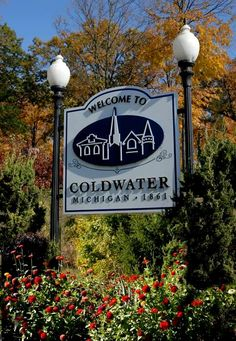 Coldwater Michigan
