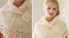 poncho-blanco-a-crochet
