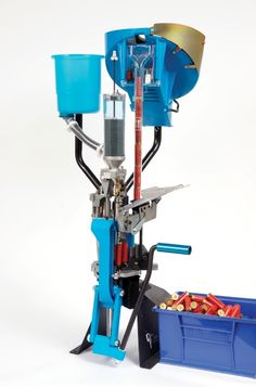 Dillon Precision SL 900 - Reloading Machine (SHOTGUN)